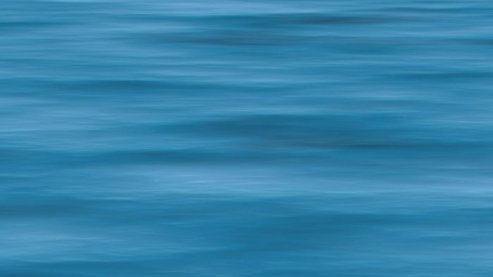 'Calm Water 1' - Abstract Sea Waves Motion Background Loop_SampleStill