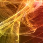 'Caloon' - Fast Flowing Fractal Motion Background Loop_Sample3