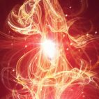 'Cassandra' - Elegant Organic Flame-like Motion Background Loop_Sample2