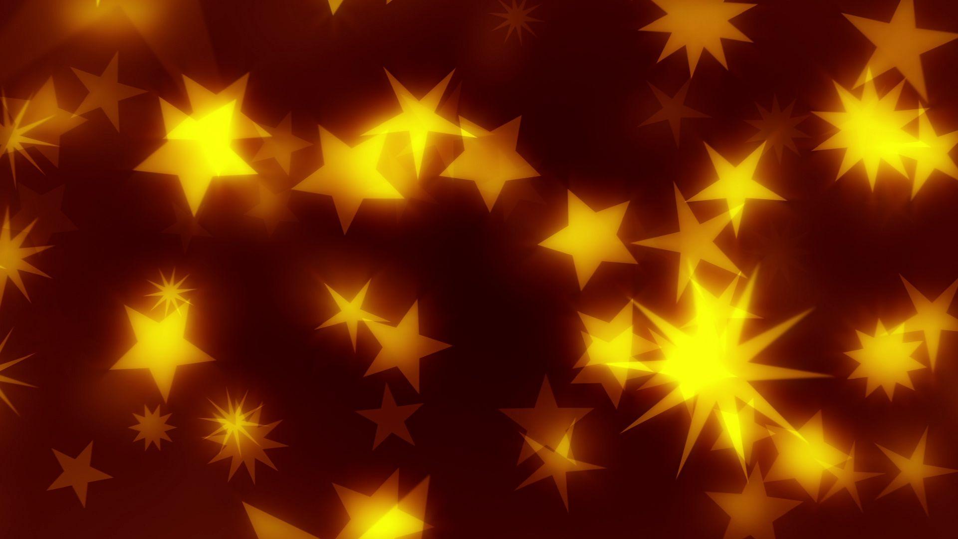 christars star and christmas motion background loop_sample3 - Christmas Motion Lights