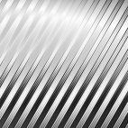 'Chroam' - Metallic Stripes Motion Background Loop_Sample2