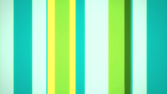 'Color Stripes 4' - Moving Colorful Bars Motion Background Loop_SampleStill