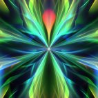 'Colove' - Kaleidoscopic Artistic Motion Background Loop_Sample2