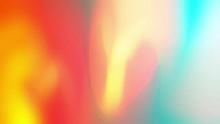 'Cozy' - Colorful Bright Abstract Motion Background Loop_SampleStill