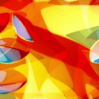 'Franz' - Colorful Painterly Texture Motion Background Loop_Sample3