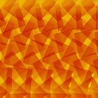 'Garda' - wallpaper-like Golden Pattern Motion Background Loop_Sample2