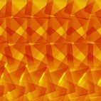 'Garda' - wallpaper-like Golden Pattern Motion Background Loop_SampleStill