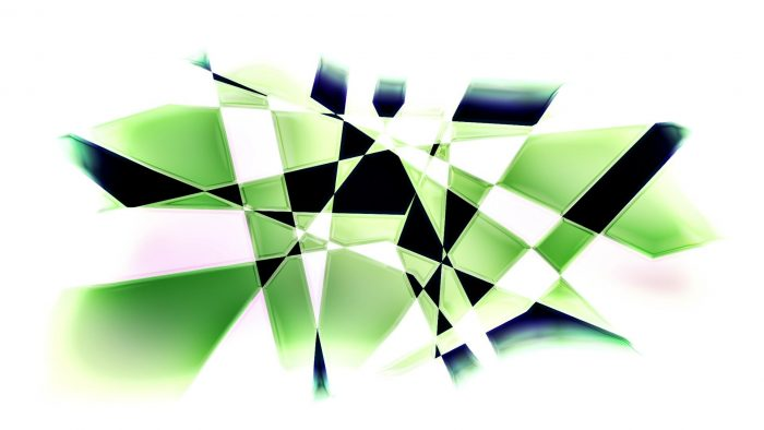 'Gavanart' - Abstract Art Motion Background Loop_SampleStill