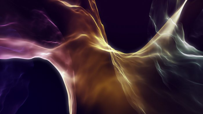 'GorvicTwo' - Abstract Organic Motion Background Loop_SampleStill
