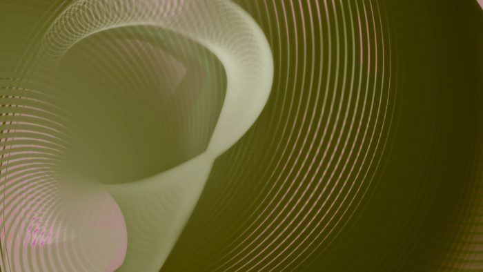 'Grings' - Swirling Abstract Pattern Motion Background Loop_SampleStill
