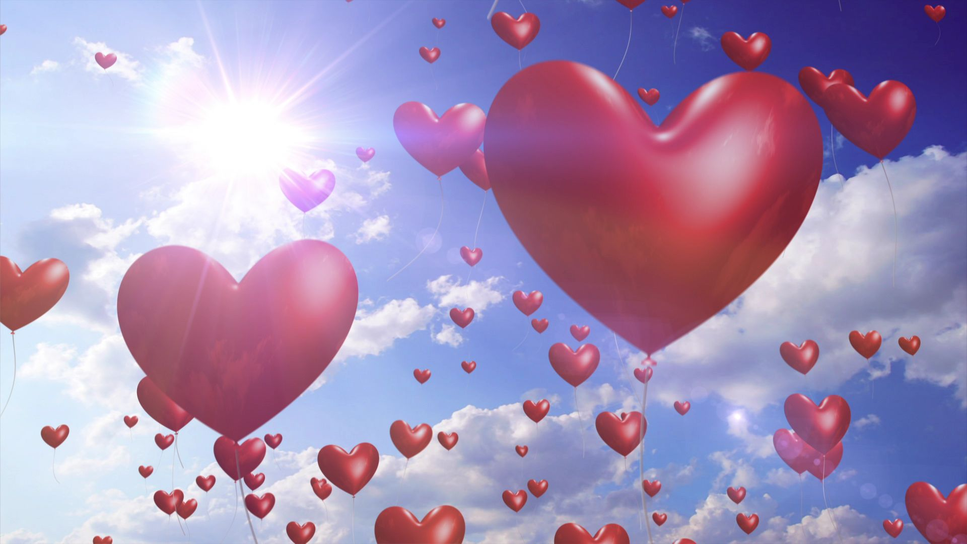 heart, heart, heart, heart, heart (too right to say
