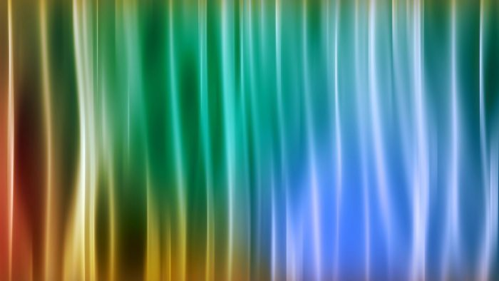 'Ida' - Abstract Curtain-like Motion Background Loop_SampleStill