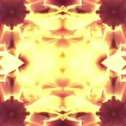 'Kaleidoscope 2' - Ornamental Kaleidoscopic Motion Background Loop_Sample2