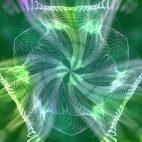 'Kaleidoscope 4' - Ornamental Kaleidoscopic Motion Background Loop_Sample2