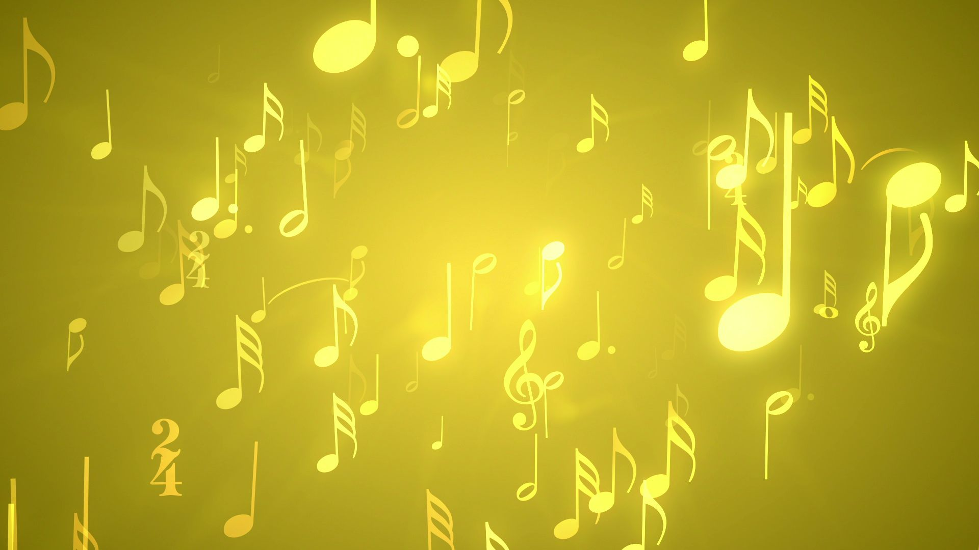 Music Note Backgrounds: Downloops – Creative Motion Backgrounds