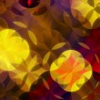 'Oolo' - Glamorous Pattern-like Motion Background Loop_Sample3