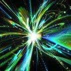 'Palsom' - Energy-like Motion Background Loop_Sample3