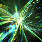 'Palsom' - Energy-like Motion Background Loop_SampleStill