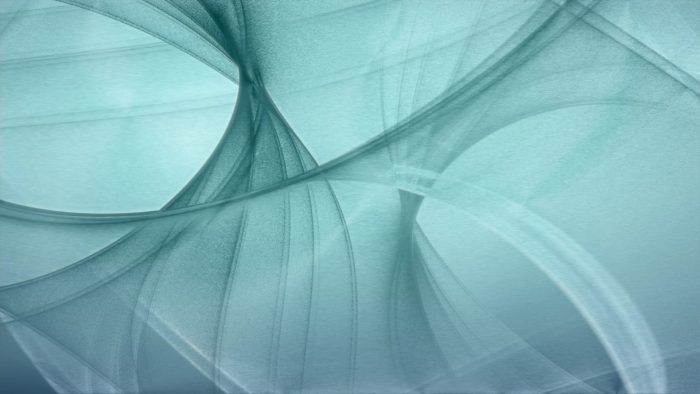 'Sculpa' - Fractal Ice-like Expressive Sculpture Motion Background Loop_SampleStill