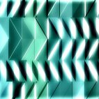 'Sharpang' - Stylized Pattern Motion Background Loop_Sample2