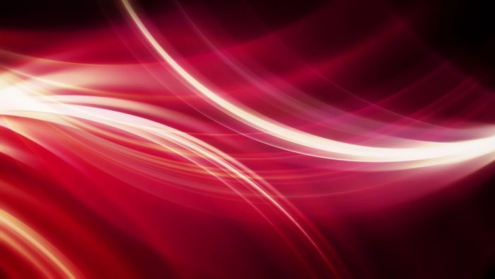 'Shorozer Red' - Wispy Curves Motion Background Loop_SampleStill