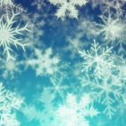 'Snowy 2' - Snow And Christmas Motion Background Loop_Sample2
