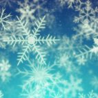 'Snowy 2' - Snow And Christmas Motion Background Loop_Sample3