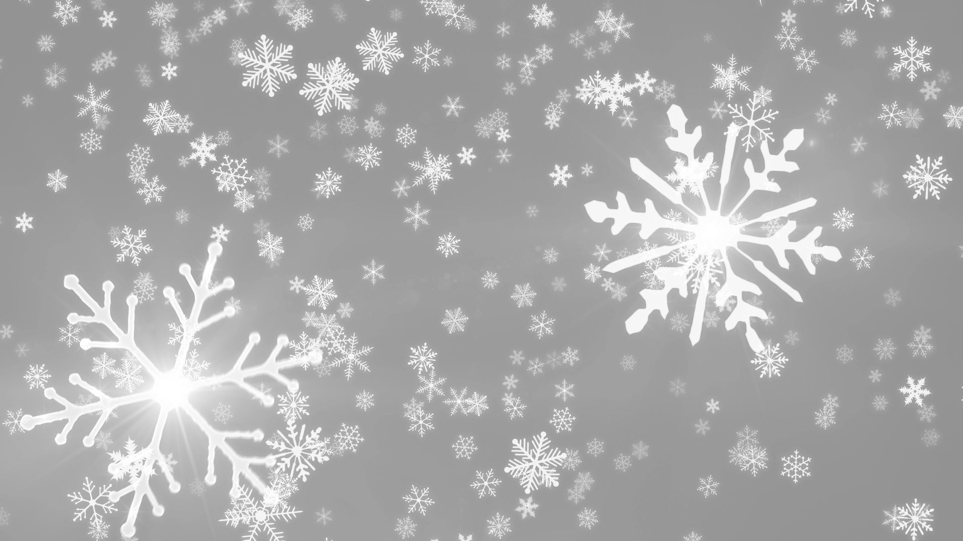 Snowy 4 | downloops – Creative Motion Backgrounds