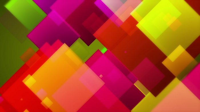 'Squandal' - Colorful Abstract Routes Motion Background Loop_SampleStill