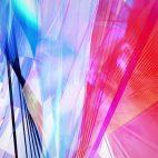 'TechX' - Techno and VJ Motion Background Loop_Sample2