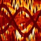 'Sinegrunge' - Free Grungy Sinewaves Motion Background Loop-SampleStill