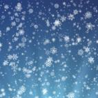 'Pretty Snow' - Snowflakes And Christmas Motion Background Loop-Sample2