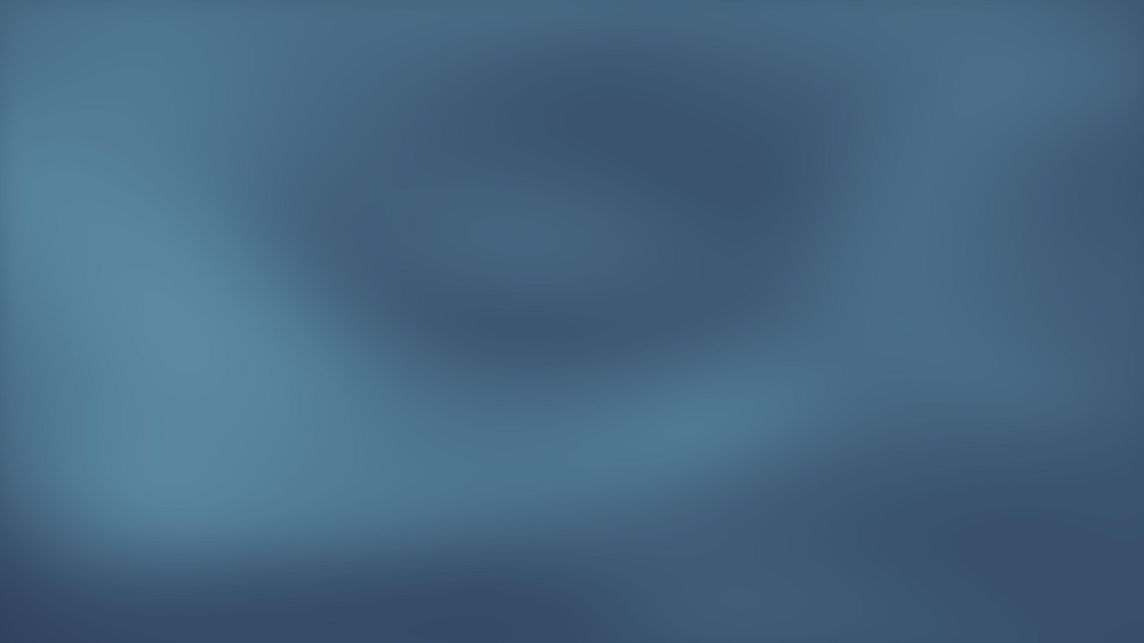 organic blue simple blue waves motion background loop sample3