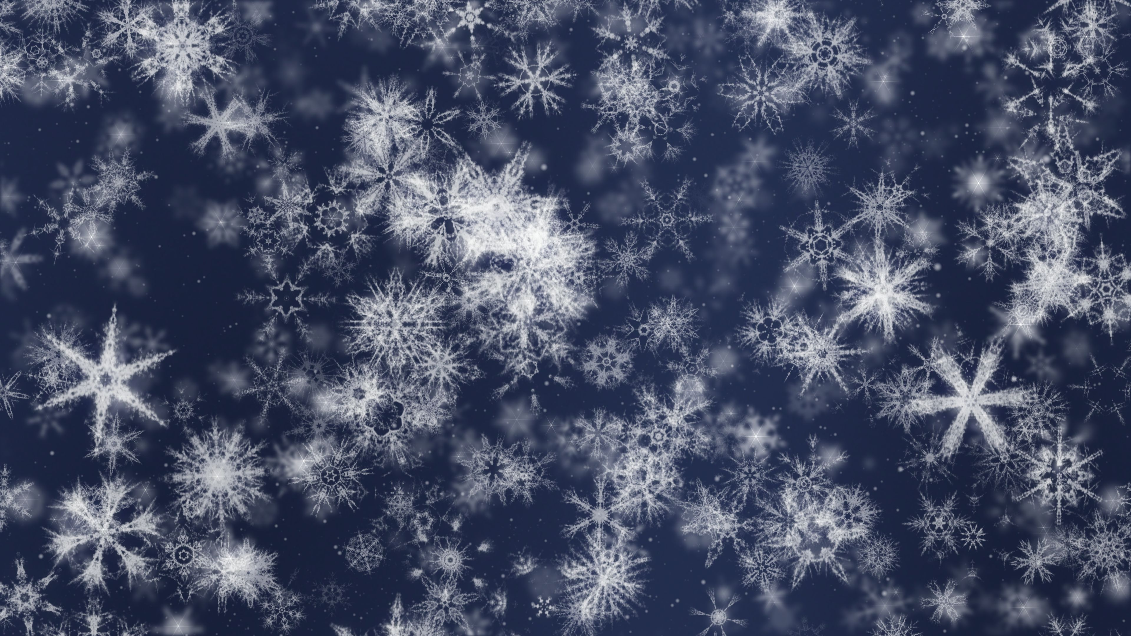 Christmas, Winter And Snow Motion Backgrounds | downloops