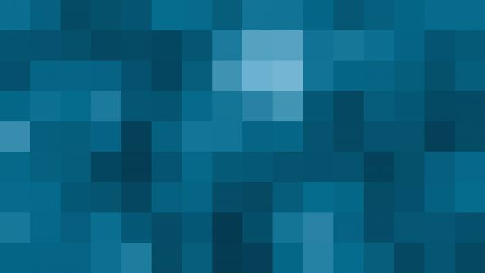 'Mosaic Blue' - Flowing Mosaic PatternFree Download Motion Background Loop-SampleStill